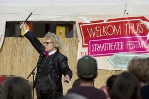 welkom thuis straattheater festival
